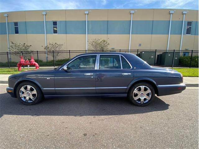 2005 Bentley Arnage (CC-1425631) for sale in Clearwater, Florida