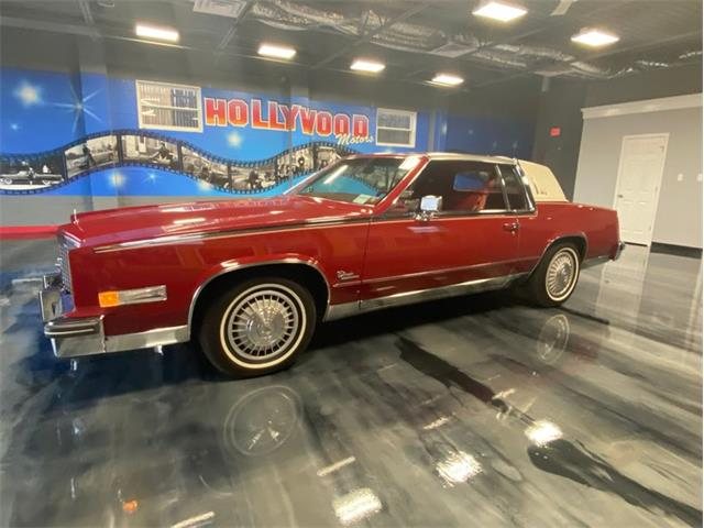 1979 Cadillac Eldorado (CC-1425637) for sale in West Babylon, New York