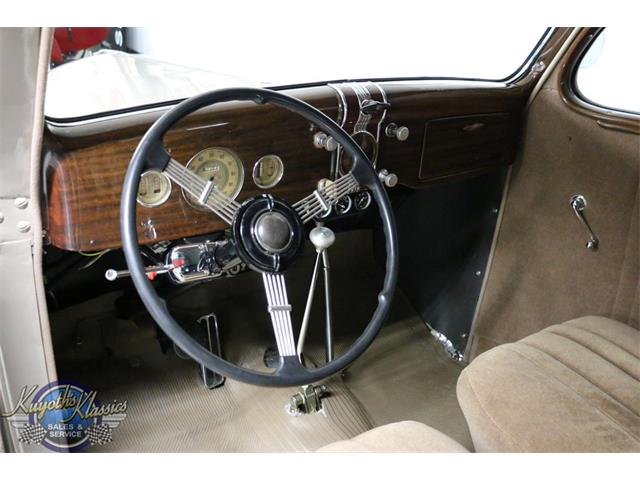 1936 Ford Custom (CC-1425638) for sale in Stratford, Wisconsin