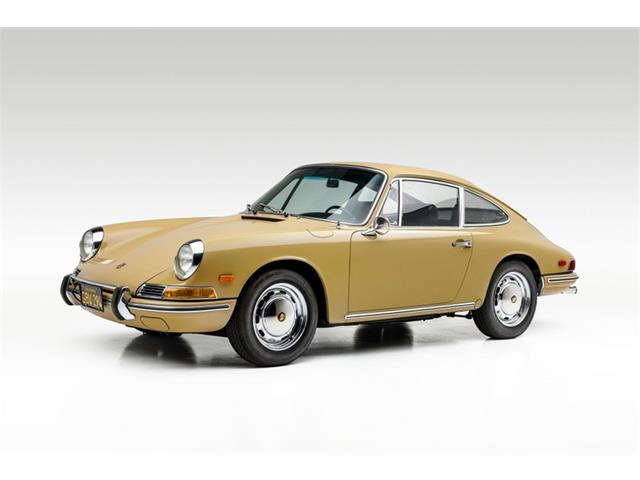 1968 Porsche 912 (CC-1425644) for sale in Costa Mesa, California