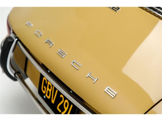 1968 Porsche 912 (CC-1425644) for sale in Costa Mesa, California