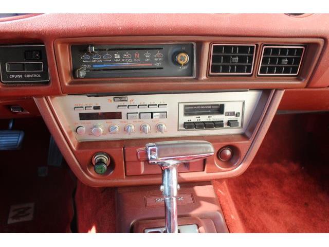 1982 Datsun 280ZX (CC-1425645) for sale in Houston, Texas