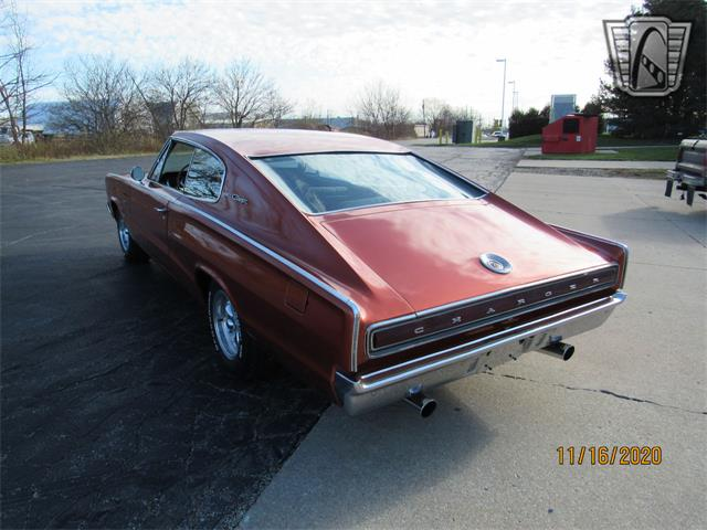 1966 Dodge Charger (CC-1425646) for sale in O'Fallon, Illinois
