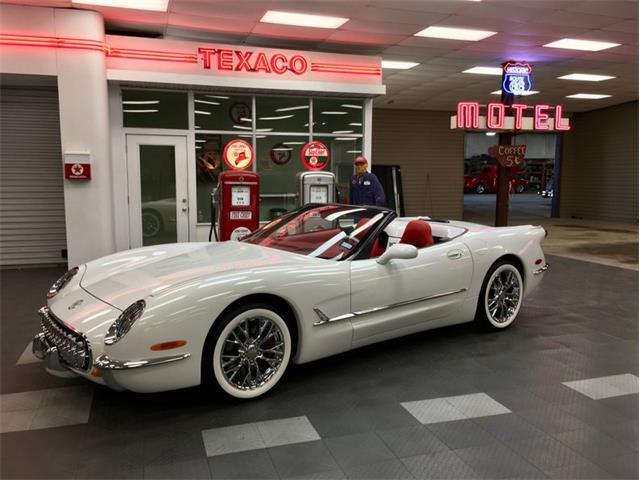 2001 Chevrolet Corvette (CC-1425657) for sale in Dothan, Alabama