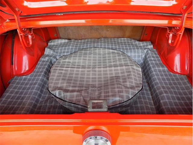 1966 Ford Mustang (CC-1425664) for sale in Pompano Beach, Florida