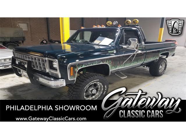 1979 Chevrolet K-30 (CC-1425667) for sale in O'Fallon, Illinois