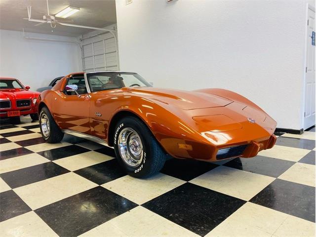 1976 Chevrolet Corvette (CC-1425669) for sale in Largo, Florida