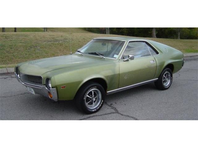 1969 AMC AMX (CC-1425672) for sale in Hendersonville, Tennessee