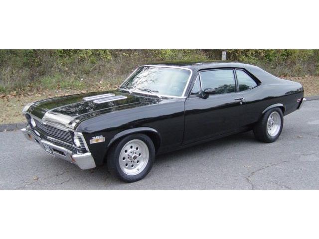 1971 Chevrolet Nova (CC-1425673) for sale in Hendersonville, Tennessee