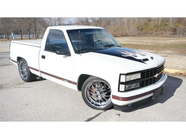 1992 Chevrolet C/K 1500 (CC-1425677) for sale in Valley Park, Missouri