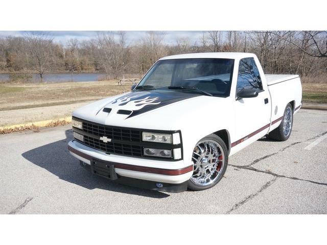 1992 Chevrolet C/K 1500 (CC-1425677) for sale in Valley Park, Missouri