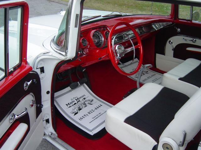 1957 Chevrolet Bel Air (CC-1425679) for sale in Hendersonville, Tennessee
