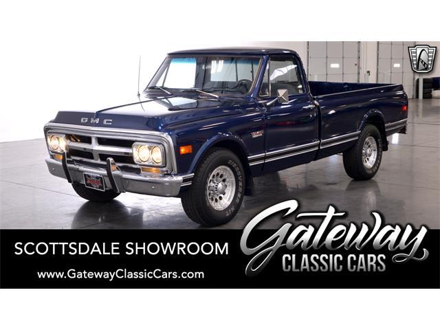 1972 GMC 2500 (CC-1425683) for sale in O'Fallon, Illinois