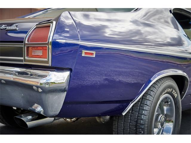 1969 Chevrolet Chevelle (CC-1425690) for sale in O'Fallon, Illinois