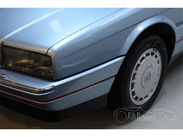 1990 Cadillac Allante (CC-1425692) for sale in Waalwijk, Noord Brabant