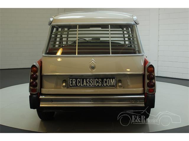 1970 Citroen ID19 (CC-1425695) for sale in Waalwijk, Noord Brabant