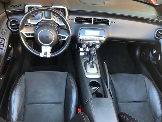 2011 Chevrolet Camaro (CC-1425697) for sale in Carefree, Arizona