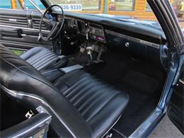 1968 Chevrolet Chevelle SS (CC-1420570) for sale in Goodrich, Michigan
