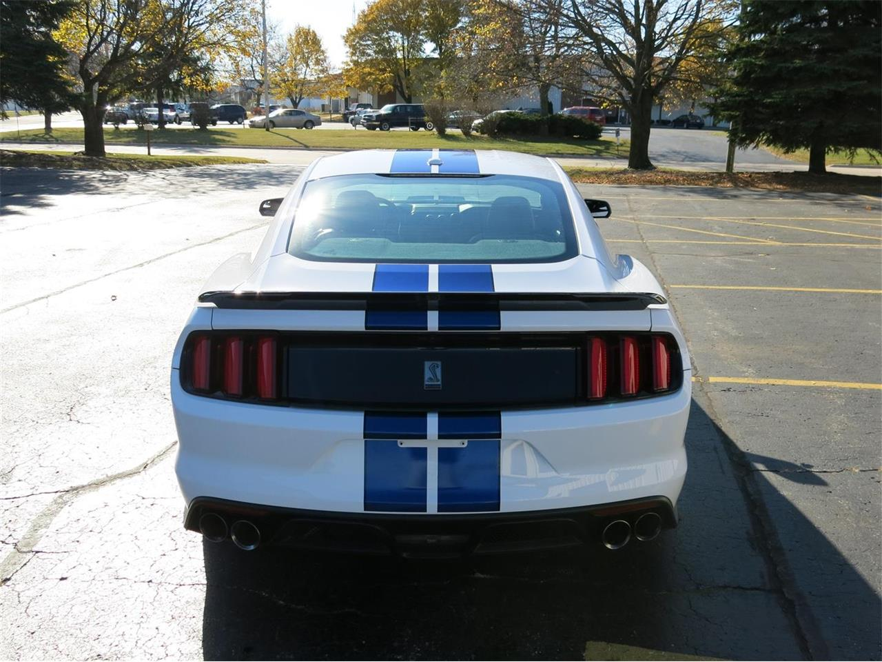 2016 Shelby GT350 (CC-1420571) for sale in Manitowoc, Wisconsin