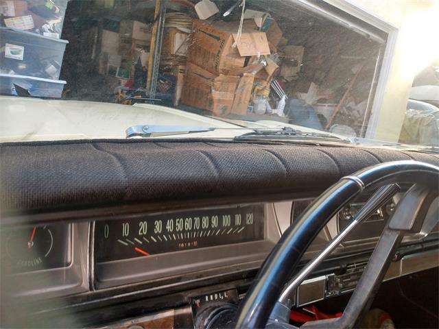 1966 Chevrolet Caprice (CC-1425725) for sale in Whittier, California