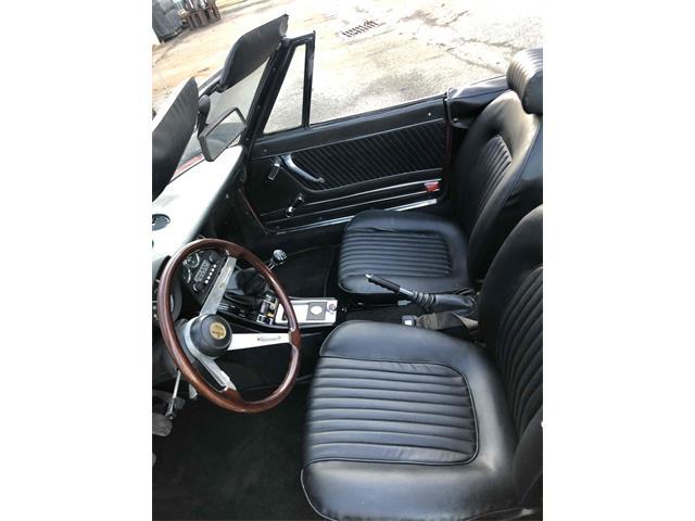 1974 Alfa Romeo 2000 Spider Veloce (CC-1425738) for sale in Morrisville, North Carolina