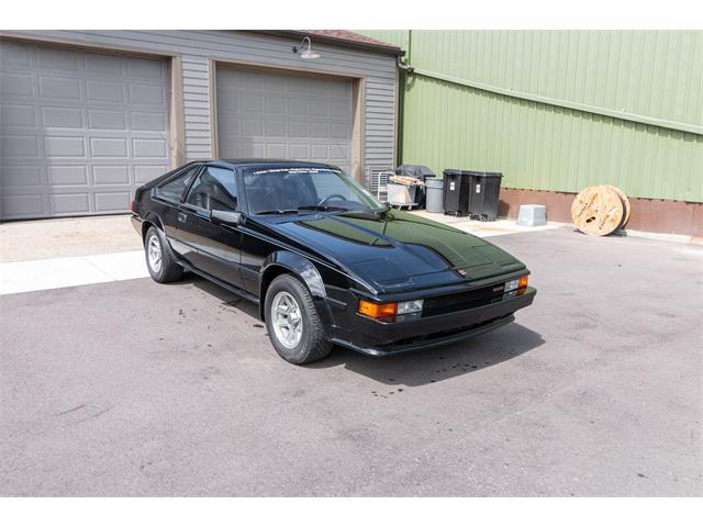 1984 Toyota Supra (CC-1425746) for sale in Milford, Michigan