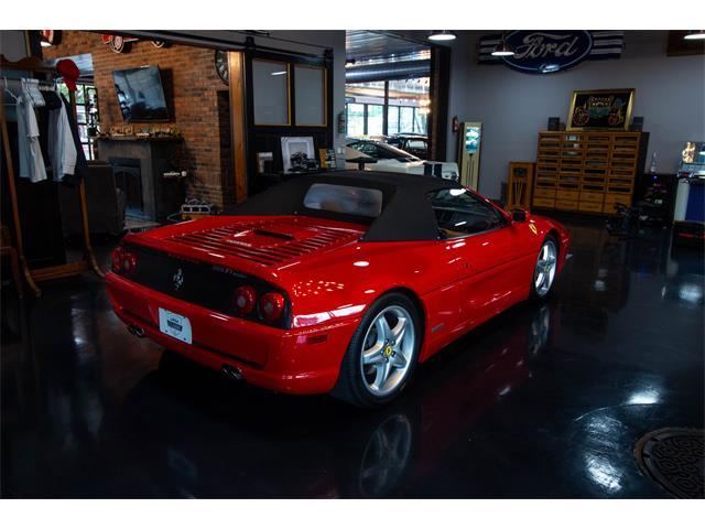 1999 Ferrari 355F1 (CC-1425747) for sale in Milford, Michigan