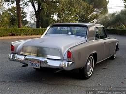 1962 Studebaker Gran Turismo (CC-1420575) for sale in Sonoma, California