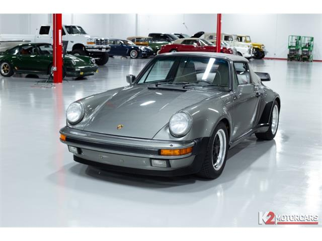 1987 Porsche 911 (CC-1425752) for sale in Jupiter, Florida