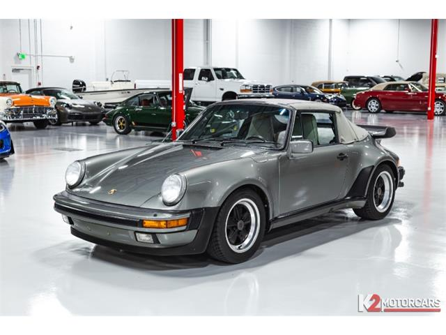 1987 Porsche 911 (CC-1425752) for sale in Jupiter, Florida