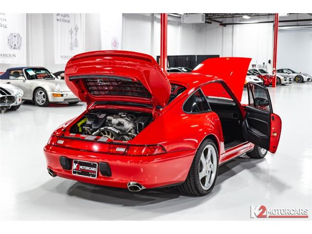 1997 Porsche 911 (CC-1425753) for sale in Jupiter, Florida