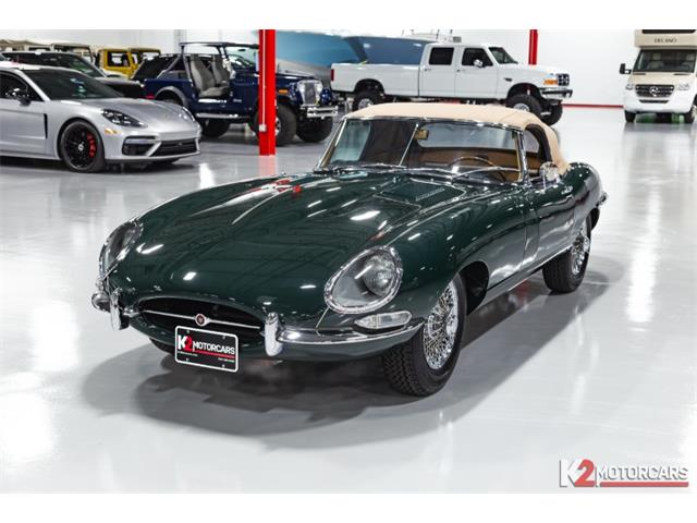 1963 Jaguar E-Type (CC-1425755) for sale in Jupiter, Florida