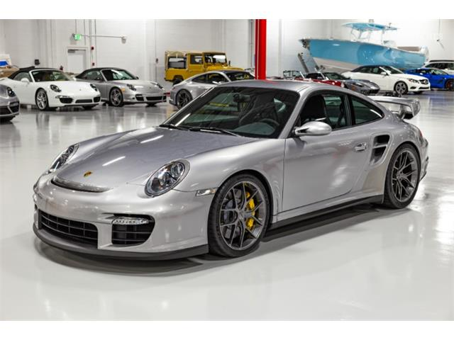 2008 Porsche 911 (CC-1425756) for sale in Jupiter, Florida