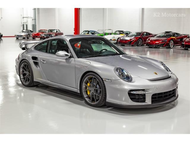 2008 Porsche 911 (CC-1425756) for sale in Jupiter, Florida