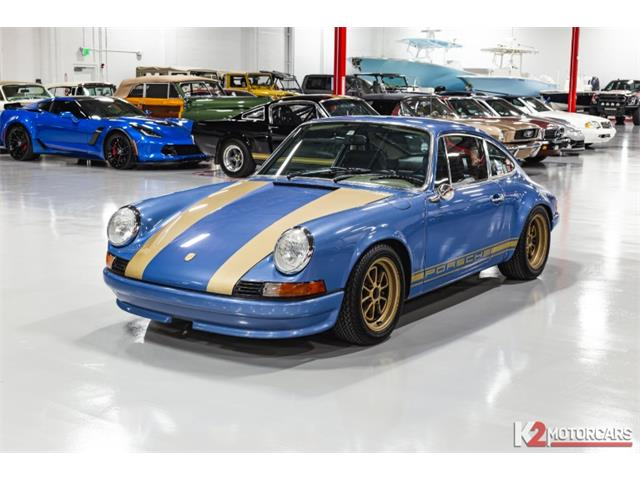 1973 Porsche 911T (CC-1425758) for sale in Jupiter, Florida