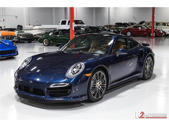 2016 Porsche 911 (CC-1425759) for sale in Jupiter, Florida