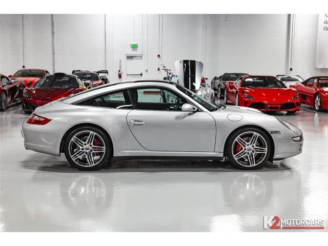 2007 Porsche 911 (CC-1425760) for sale in Jupiter, Florida