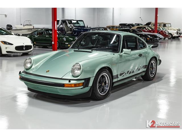 1975 Porsche 911 (CC-1425761) for sale in Jupiter, Florida