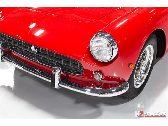 1962 Ferrari 250 GT (CC-1425765) for sale in Jupiter, Florida