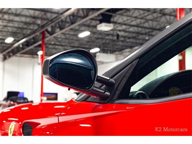2011 Ferrari 599 GTO (CC-1425767) for sale in Jupiter, Florida