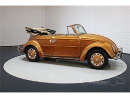 1966 Volkswagen Beetle (CC-1420577) for sale in Waalwijk, Noord-Brabant