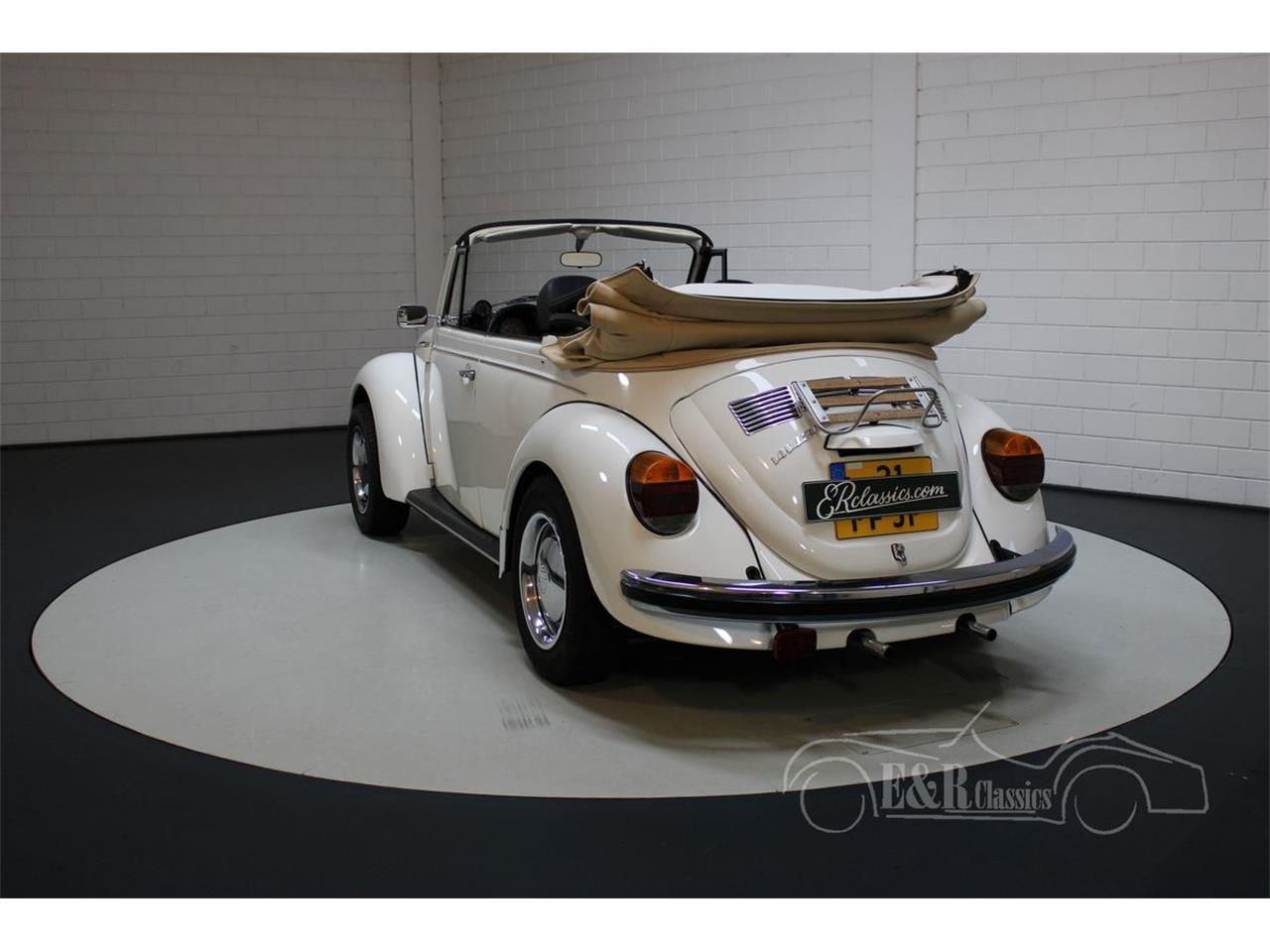 1979 Volkswagen Beetle (CC-1420578) for sale in Waalwijk, Noord-Brabant