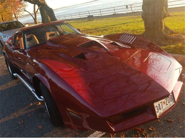1979 Chevrolet Corvette (CC-1425790) for sale in Temple Hills, Maryland