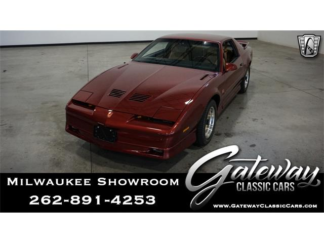 1988 Pontiac Firebird Trans Am (CC-1420058) for sale in O'Fallon, Illinois