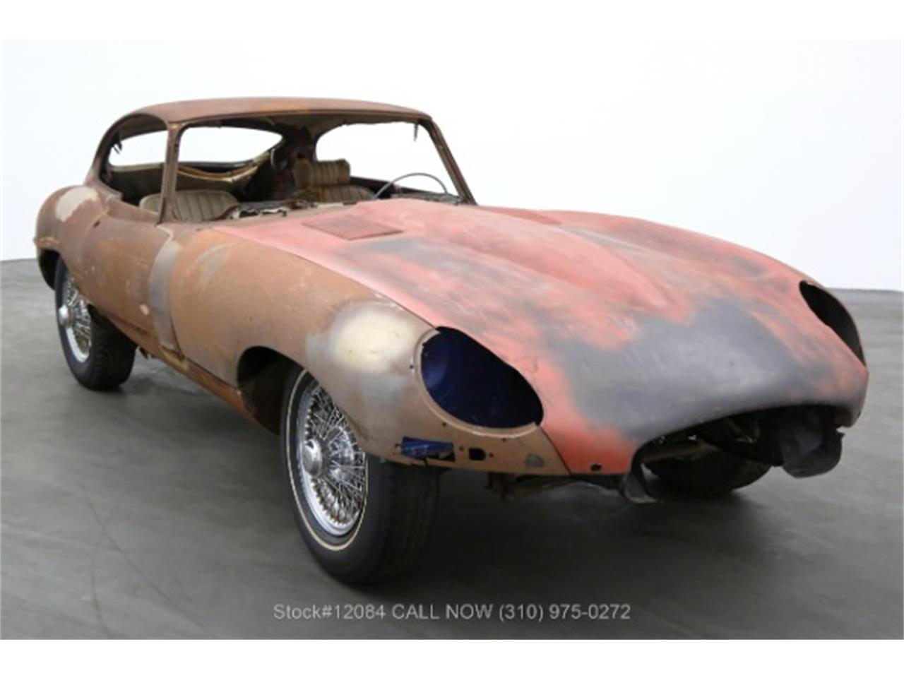 1968 Jaguar XKE (CC-1420580) for sale in Beverly Hills, California