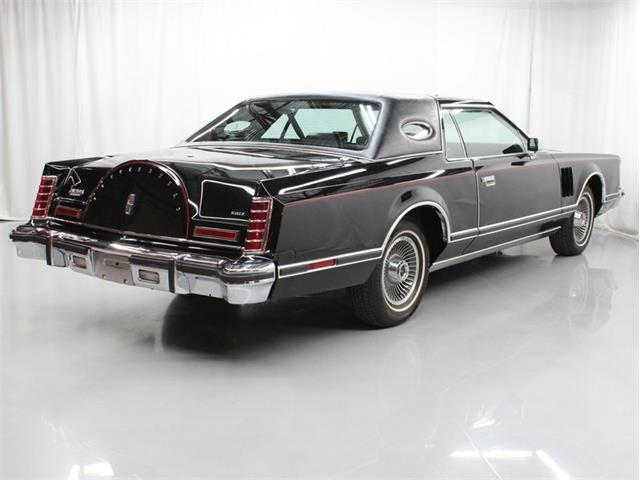1979 Lincoln Continental (CC-1425803) for sale in Christiansburg, Virginia