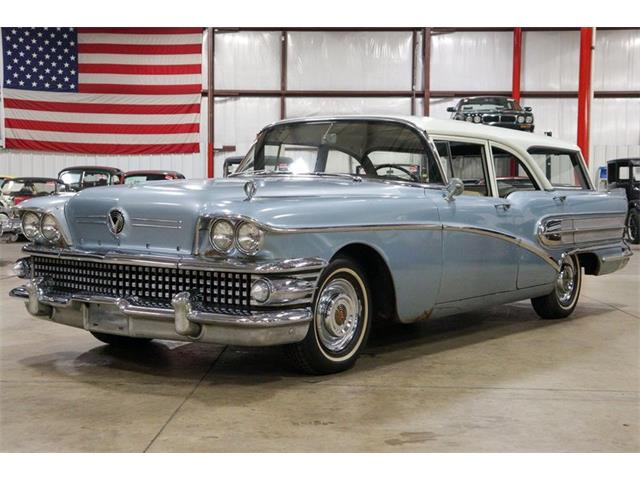 1958 Buick Special (CC-1425804) for sale in Kentwood, Michigan
