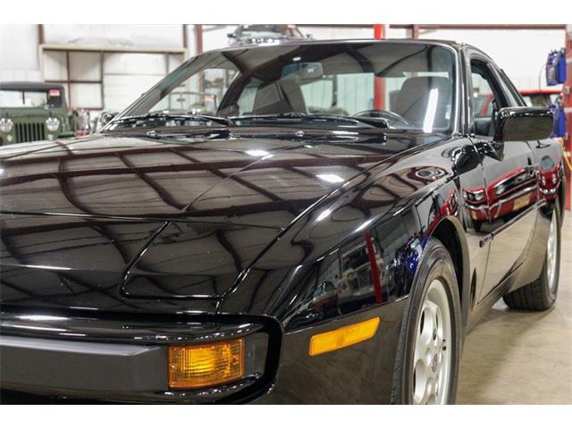 1987 Porsche 944 (CC-1425806) for sale in Kentwood, Michigan