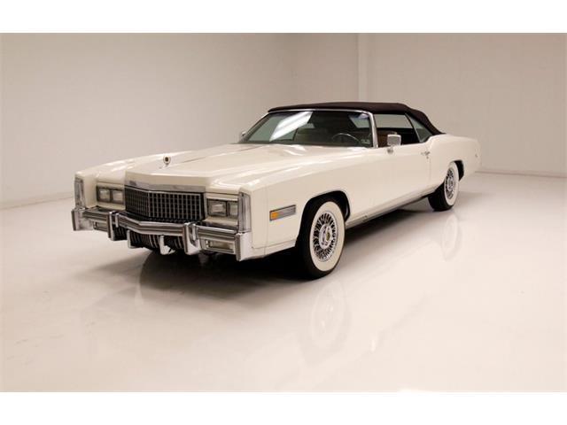 1975 Cadillac Eldorado (CC-1425809) for sale in Morgantown, Pennsylvania