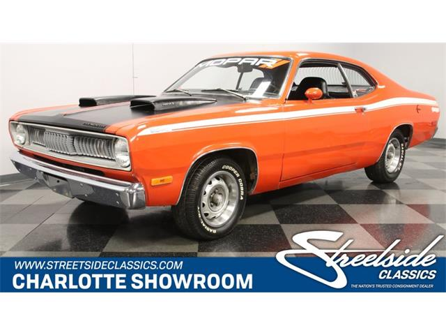 1972 Plymouth Duster (CC-1425811) for sale in Concord, North Carolina
